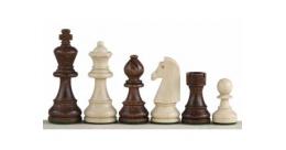 Staunton nr 6 schaakstukken