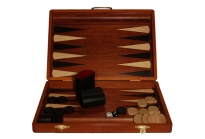Backgammon koffers