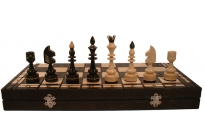 Indian Chess Brown