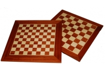 Dam- en schaakbord DSB03