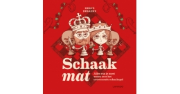 Schaakboek Schaakmat