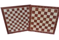 Dam- en schaakbord DSB05