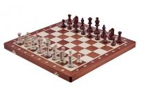 Tournament 5 houten schaakspel