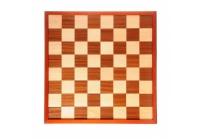 Longfield schaak- en dambord